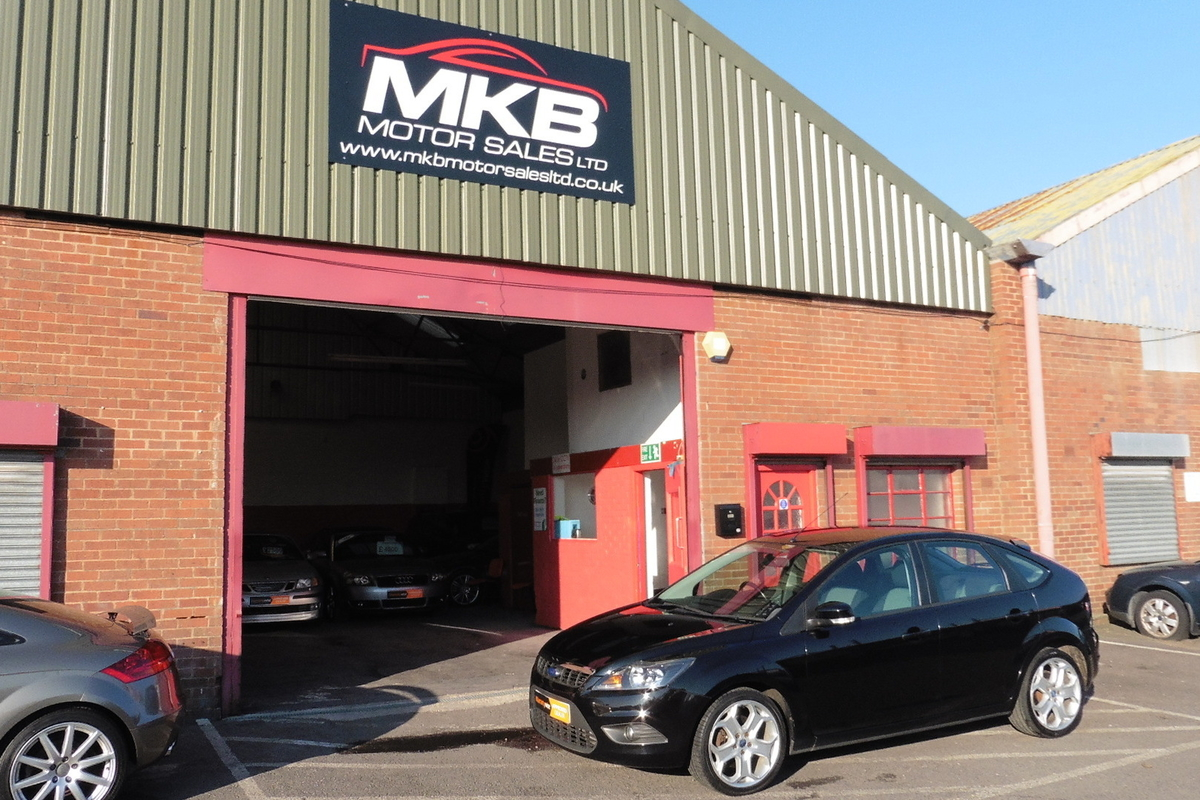 Ford Focus 2.0 TDCi Zetec Powershift 5dr - Bluetooth - Zetec Sport Pack! NON RUNNER DUE TO GEARBOX ISSUE