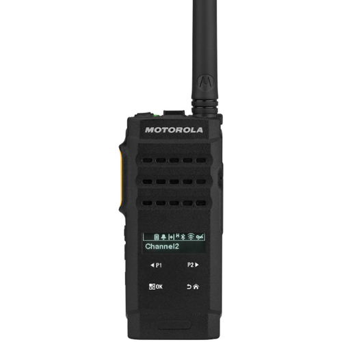 Motorola SL2600 Digital Radio