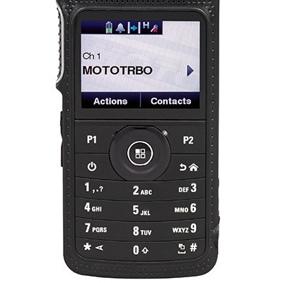 Motorola SL4000e Digital Radio