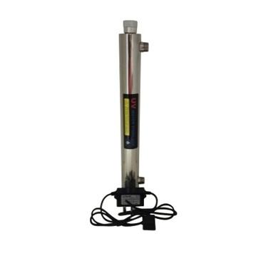 U V Sterilizer - 2700 Litres Per Hour