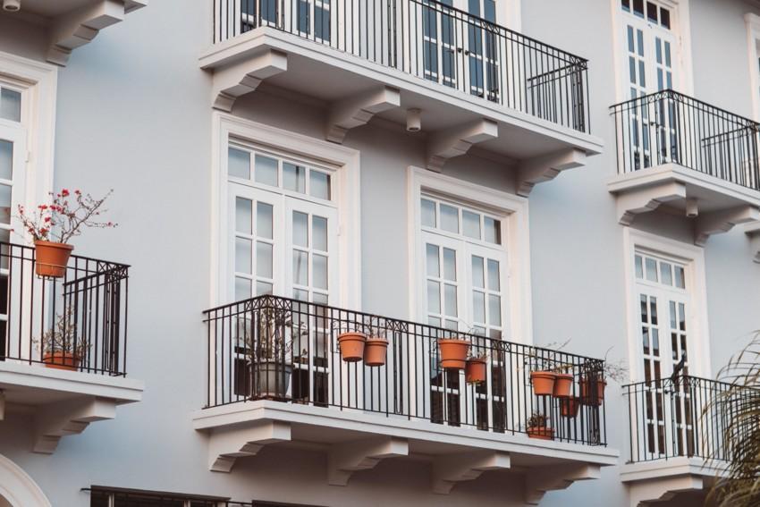 TOMS VAT - serviced apartments