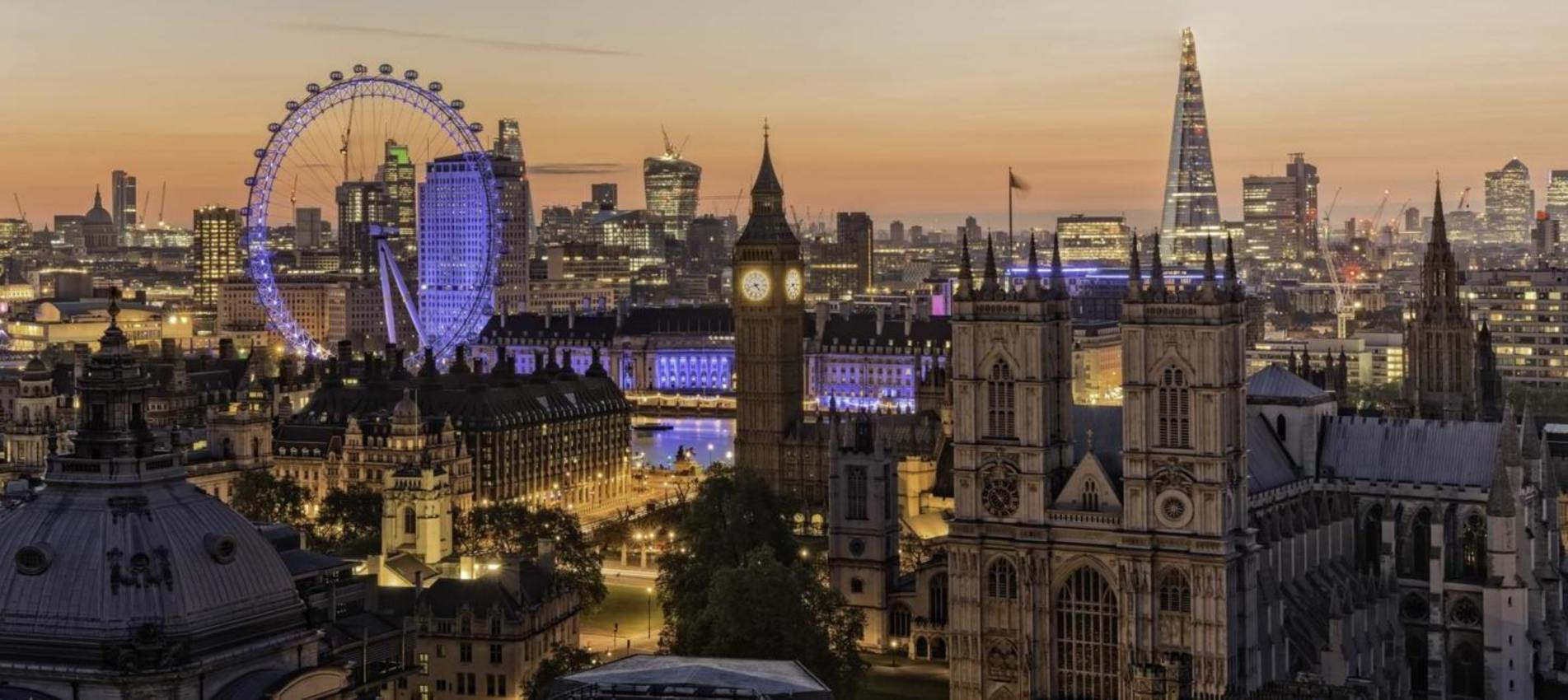 High Yielding Property Investments UK
