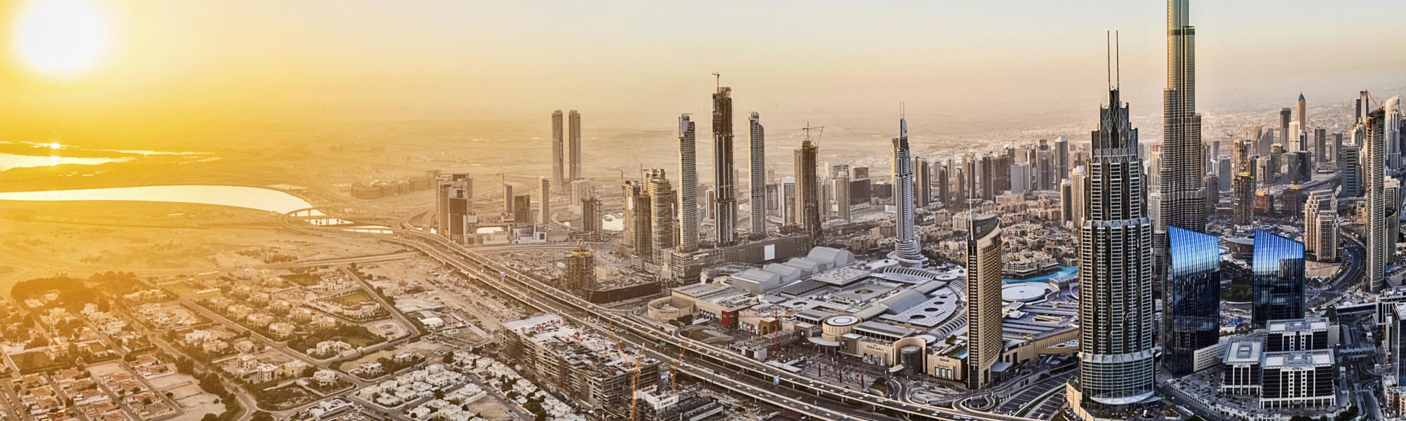 Dubai Property Investments