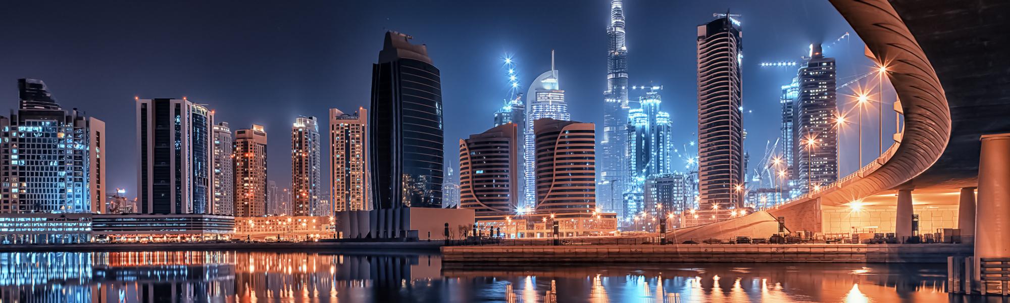 Off Plan Dubai Investments