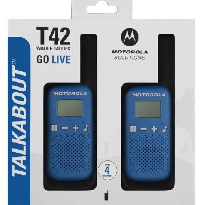 Motorola TLKR T42