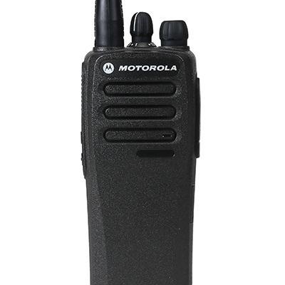 Analogue Hand Portable Radios