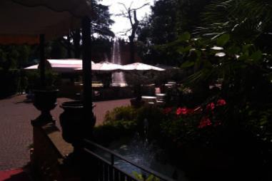 Central Rome Villa with Gardens