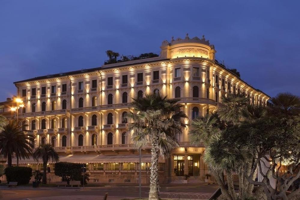 Tuscan grand Beach Hotel