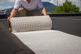 Areco Safety Walkway Matting