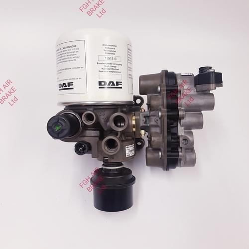 ZB4580 Air Processing Unit ( K000396 ).1378835. 1443155