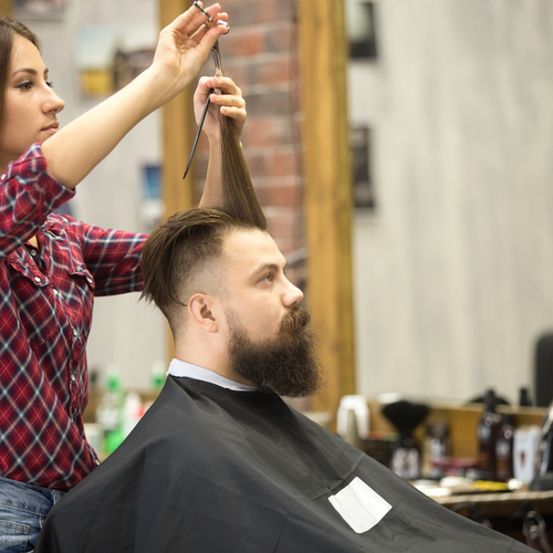 EWC Level 3 Barbering Course