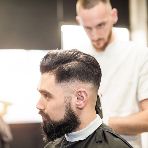 6 Week Beginners Barbers