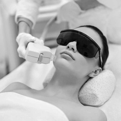 EWC Certificate in Laser & (IPL) Treatments