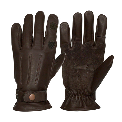 Percussion Leather Hunting Gloves 2821