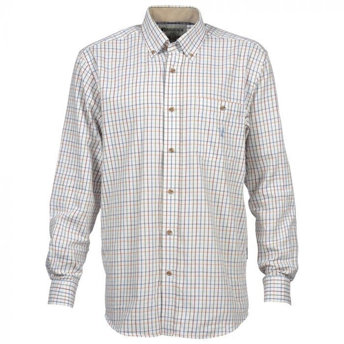 Percussion Checked Shirt 1608N