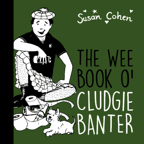 THE WEE BOOK O' CLUDGIE BANTER