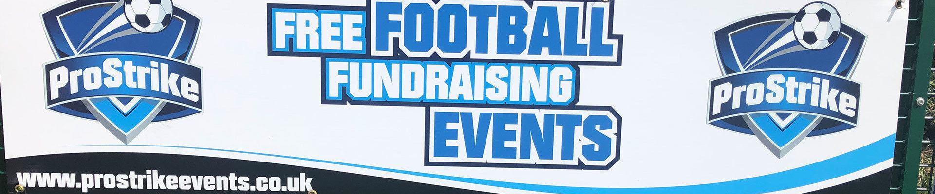 Football Fundraising Ideas