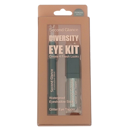 Eye Kit Diamond Glitz
