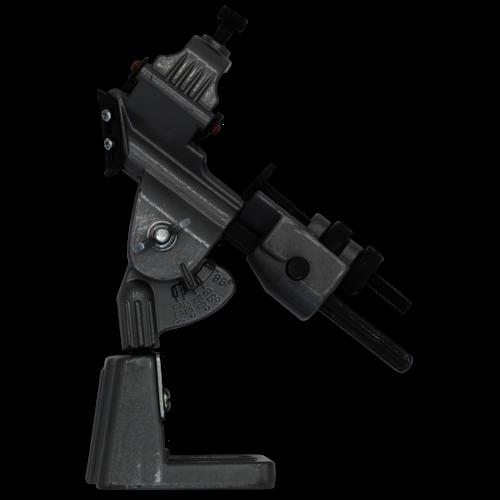 Drill Bit Sharpener Grinding Attachment Jig - Sealey - SMS01