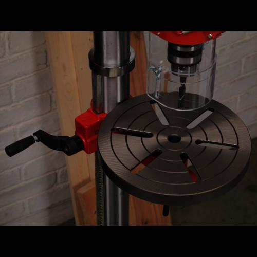 Pillar Drill Floor 12-Speed 1530mm Height 370W/230V - Sealey - GDM140F