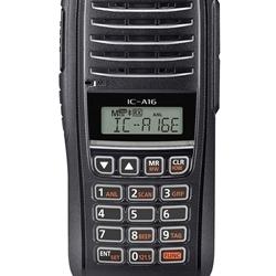 ICOM IC-A16E Airband VHF Handheld Transceiver