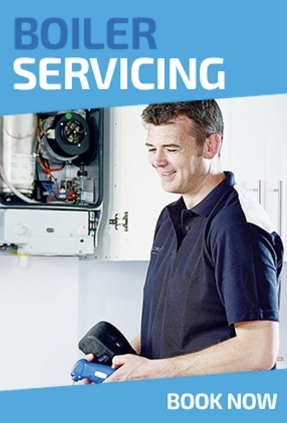 Boiler Servicing In Dorset