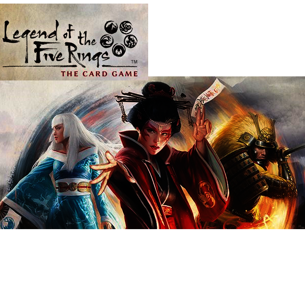 Legend of the FIve RIngs Casual Monthly Tournament
