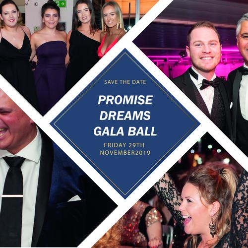 Promise Dreams Gala Ball 2019