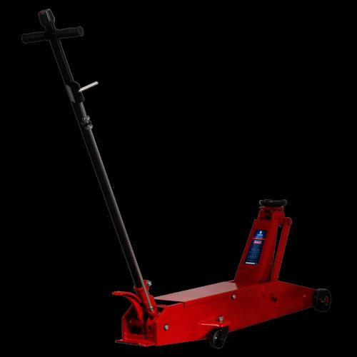 Trolley Jack 5tonne Long Reach - Sealey - 5001