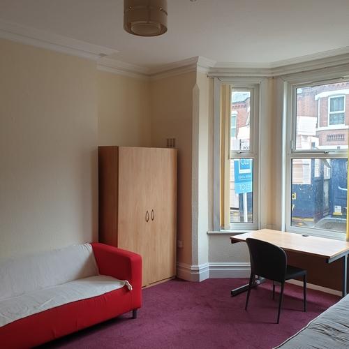 Room 1, 17 Westminister Rd, CV1 3GA