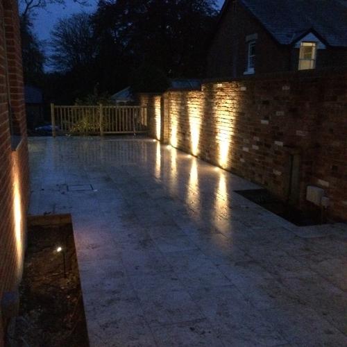 New build in Twyford - 01/02/2018