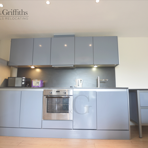 Properties For Sale In Cardiff - 2 Bedroom Apartment, Cardiff Bay - NO CHAIN