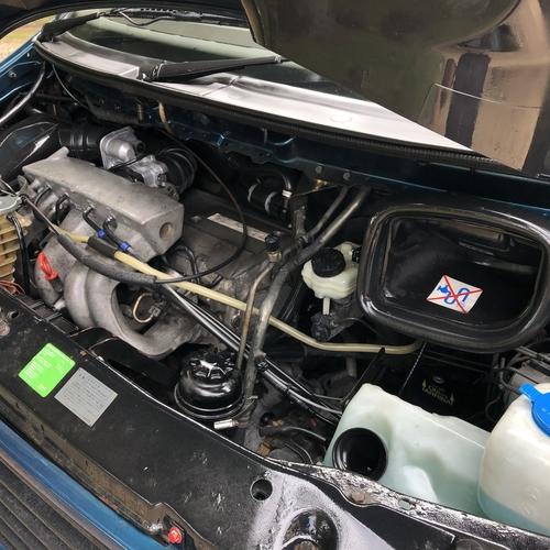 Mercedes Vito Camper Van WELLHOUSE LEISURE Conversion 4 Berth 2.3 RARE AUTOMATIC