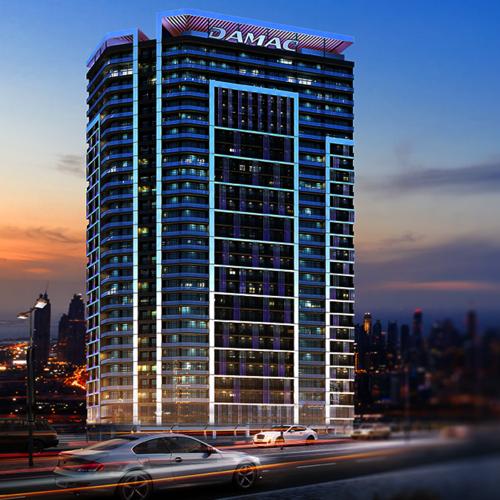 ZADA Tower