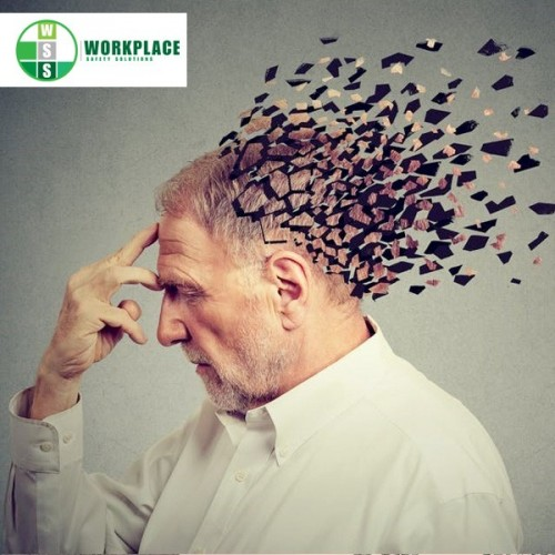 World Alzheimer's Month (September 2019)