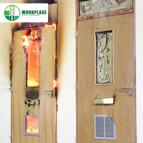 Fire Door Safety Week (23rd -29th September 2019)