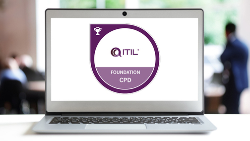 ITIL® 4 Foundation Exam