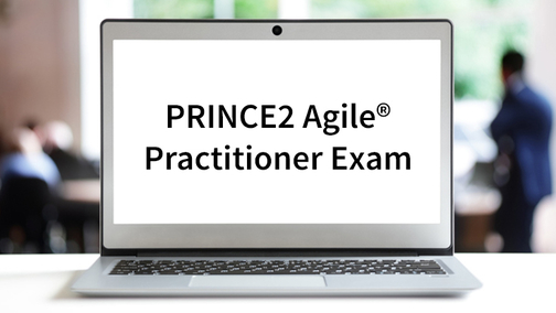 PRINCE2 Agile® Practitioner Exam
