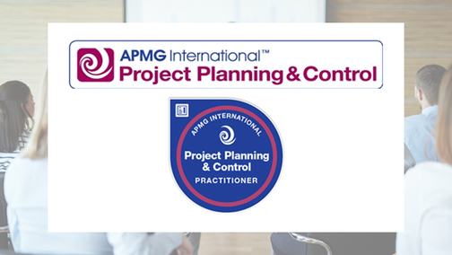 APMG Project Planning & Control Practitioner