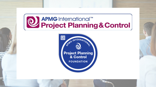 APMG Project Planning & Control Foundation