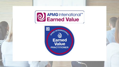 APMG Earned Value Management Practitioner