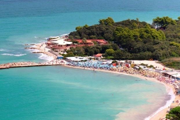 Luxury Coastal Hotel