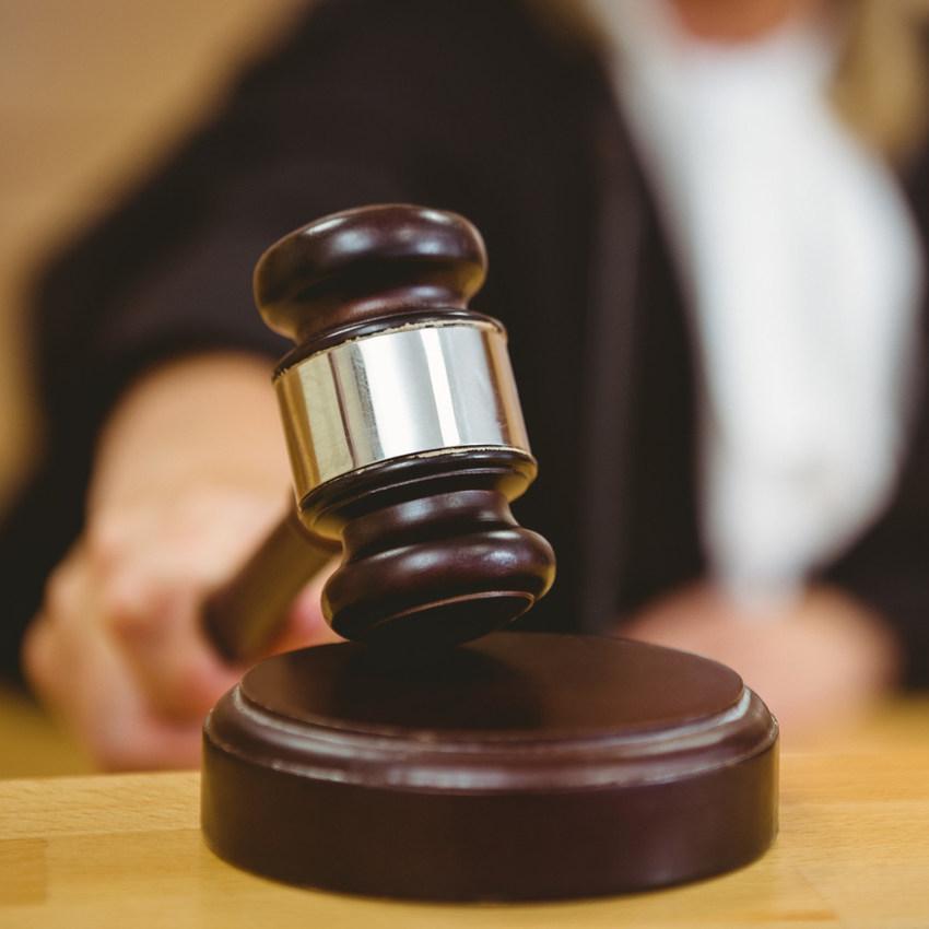 Appeals & judicial review