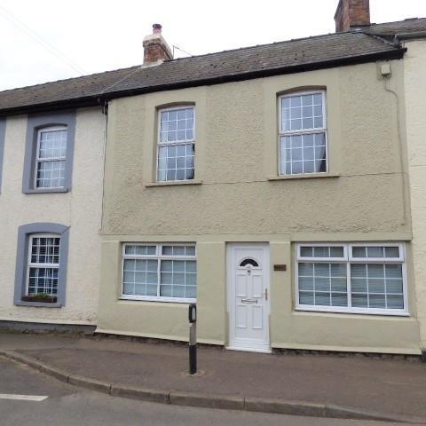 High Street, Aylburton, Lydney, Gloucestershire GL15 6BZ