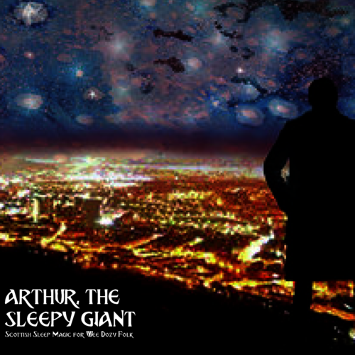 ARTHUR, THE SLEEPY GIANT