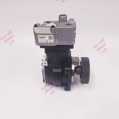 4123520250 Single-Cylinder compressor, 352 cc, flange mounted