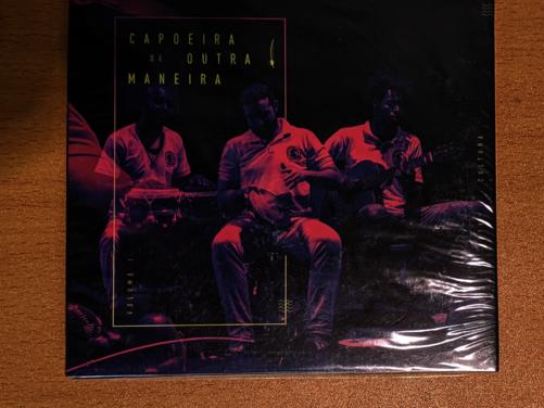Capoeira De Outra Maneira - Vol 1.