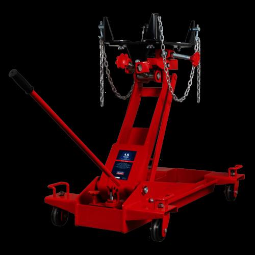 Transmission Jack 1.5tonne Floor - Sealey - 1500E