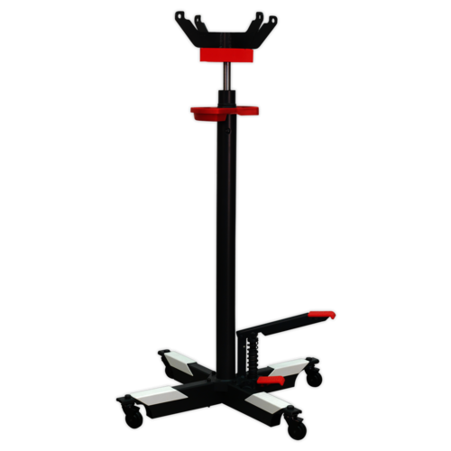 Premier Transmission Jack 0.3tonne Vertical - Sealey - PTJ30