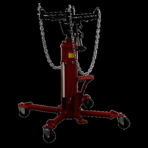Transmission Jack 0.5tonne Vertical Telescopic - Sealey - 500TTJ